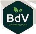 Logo BdV uw tuinspecialist