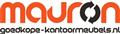 Logo Goedkope-kantoormeubels.nl / Mauron VOF