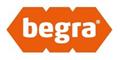 Logo Begra Magazijninrichting
