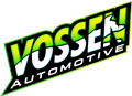 Logo Vossen Automotive