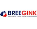 Logo BREEGINK