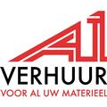 Logo A1 Verhuur