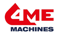 Logo 4ME Machines BV